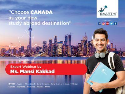 Expert webinar by Ms. Mansi Kakkad